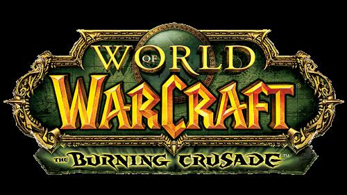 World of Warcraft logo 2007