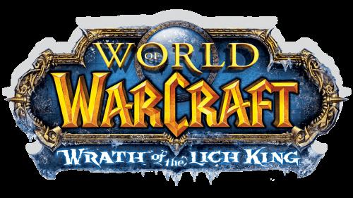 World of Warcraft logo 2008