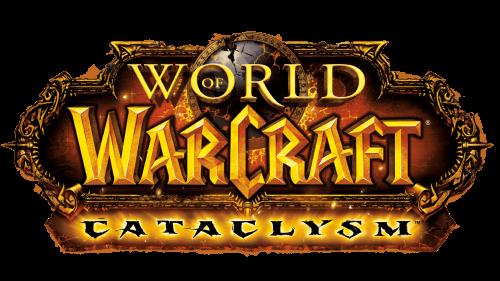World of Warcraft logo 2010
