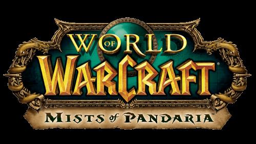World of Warcraft logo 2012