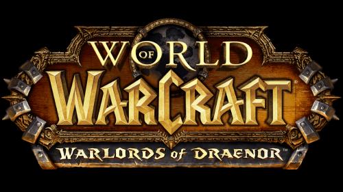 World of Warcraft logo 2014