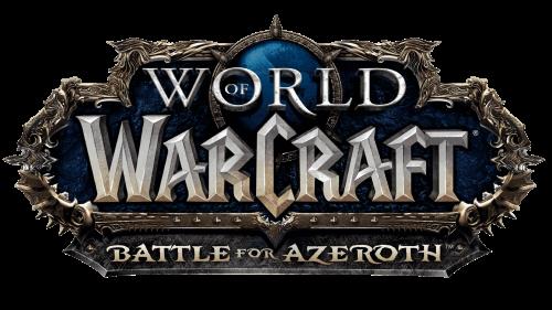 World of Warcraft logo 2018