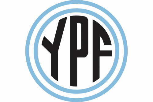 YPF logo 1922