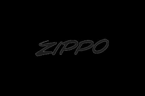 Zippo Logo 1955