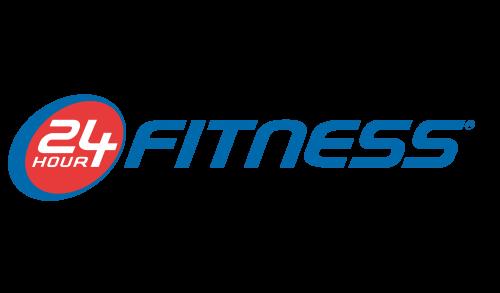 logo 24 Hour Fitness