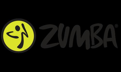 logo Zumba Fitness
