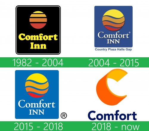 storia Comfort Inn Logo