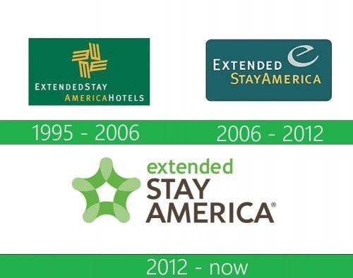 storia Extended Stay America logo