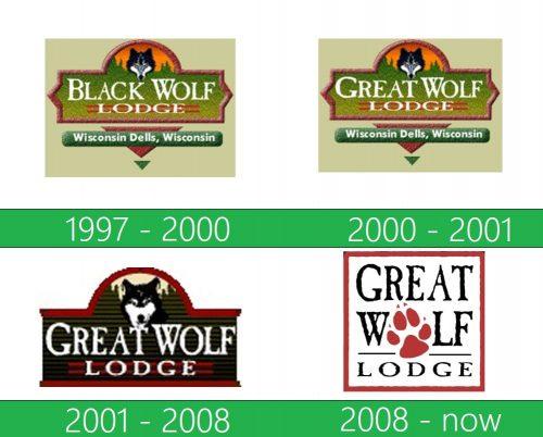 storia Great Wolf Lodge Logo