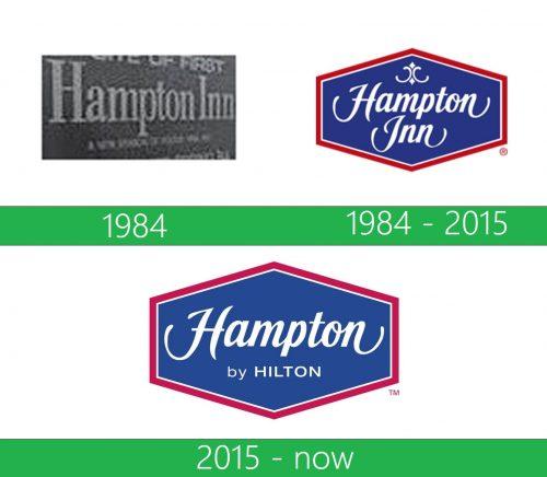 storia Hampton Inn Logo