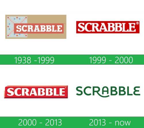 storia Scrabble logo