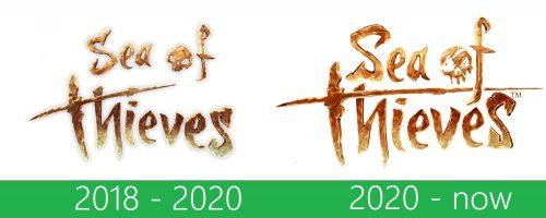 storia Sea Of Thieves Logo