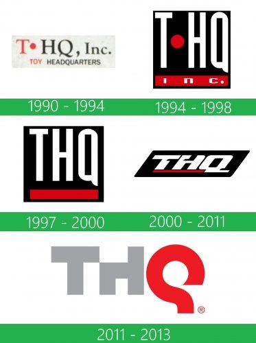 storia THQ logo