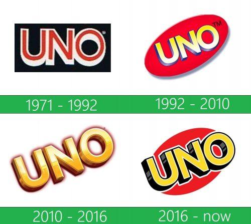 storia Uno logo